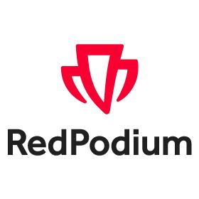 RedPodium logo