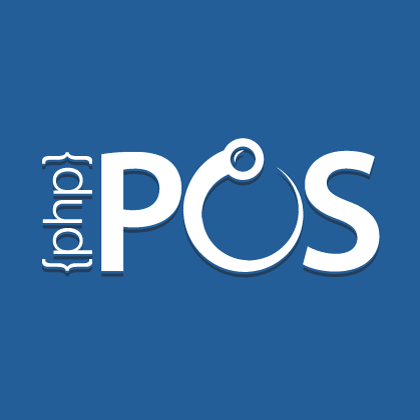 PHP Point of Sale logo