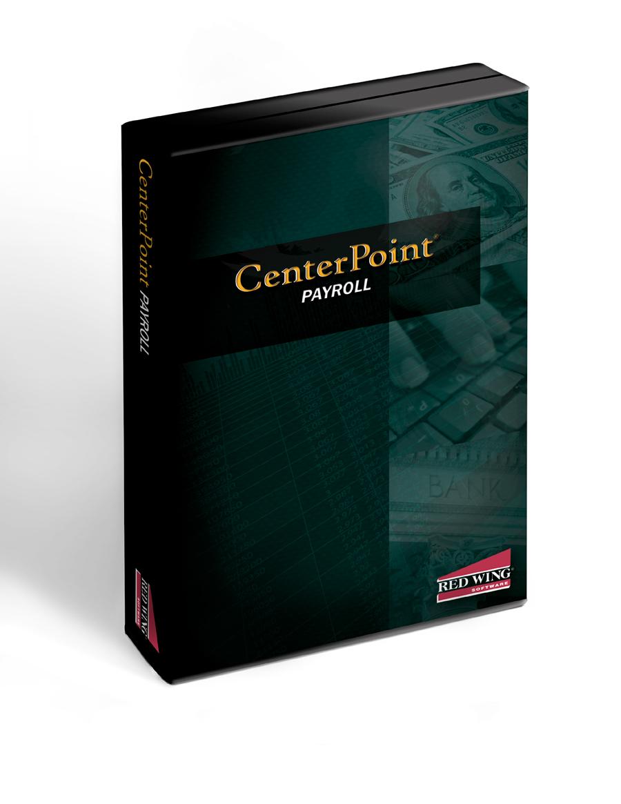 CenterPoint Payroll logo