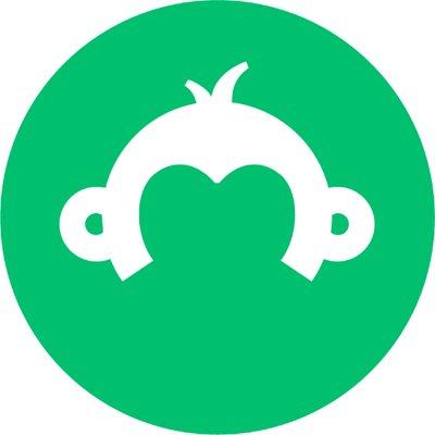 SurveyMonkey CX logo