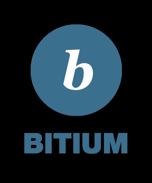 Bitium logo