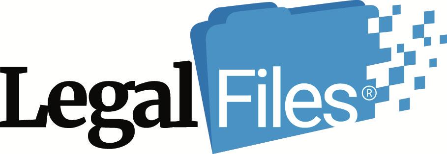 Legal Files logo