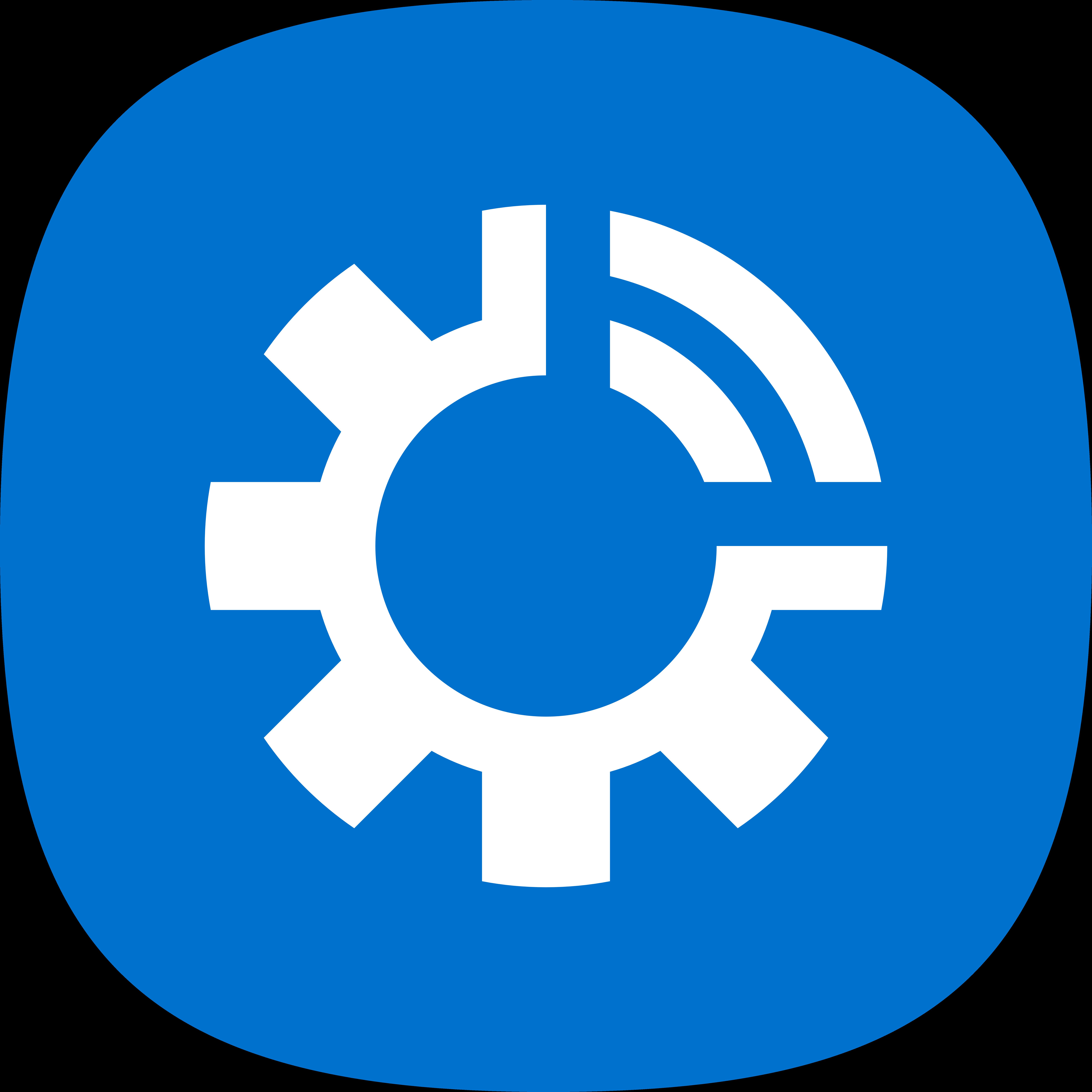 Infraspeak logo