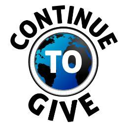 Continue to Give
