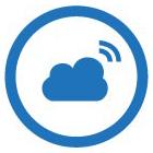 FluentStream logo
