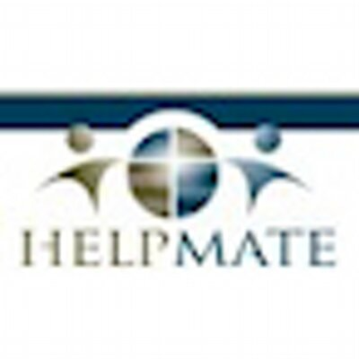 Church Helpmate logo