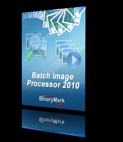 Batch Images