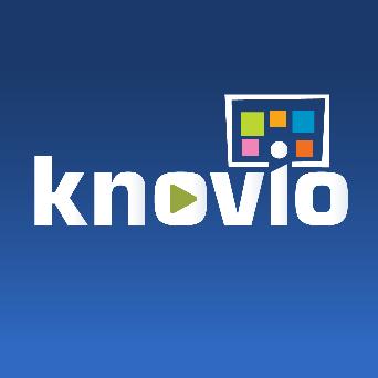 Knovio  logo