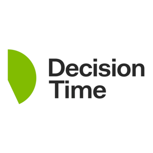 Decision Time Goals logo