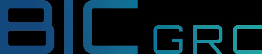 BIC GRC logo