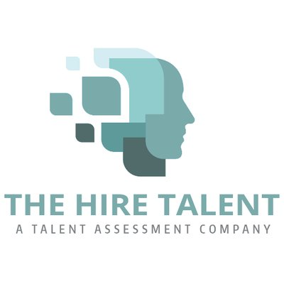 The Hire Talent logo