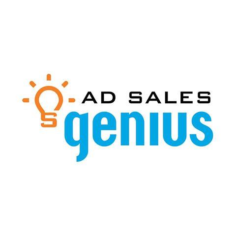 Ad Sales Genius logo