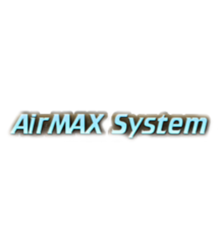 AirMAX Flight Management System logo