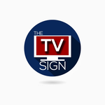 The TV Sign
