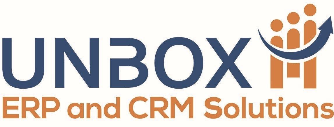 Unbox ERP