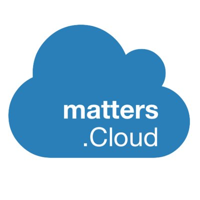 Matters.Cloud logo