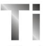 Titanium Schedule