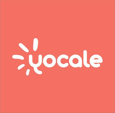 Logotipo de Yocale
