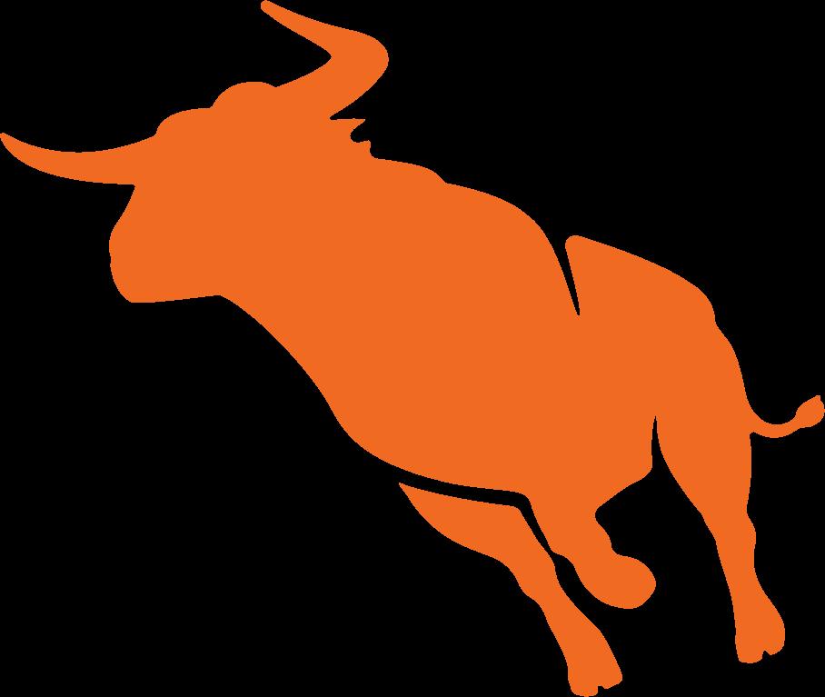 Logotipo do Bullhorn ATS & CRM