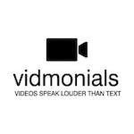 Vidmonials