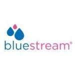 Bluestream Health logo