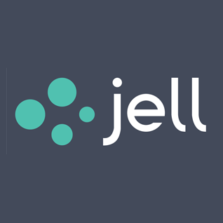 Jell logo