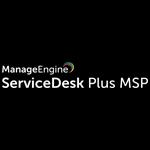 ManageEngine ServiceDesk Plus MSP