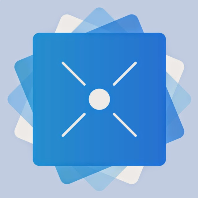 BlueFiles logo