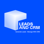 Leads And CRM