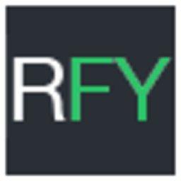 Rentalfy logo