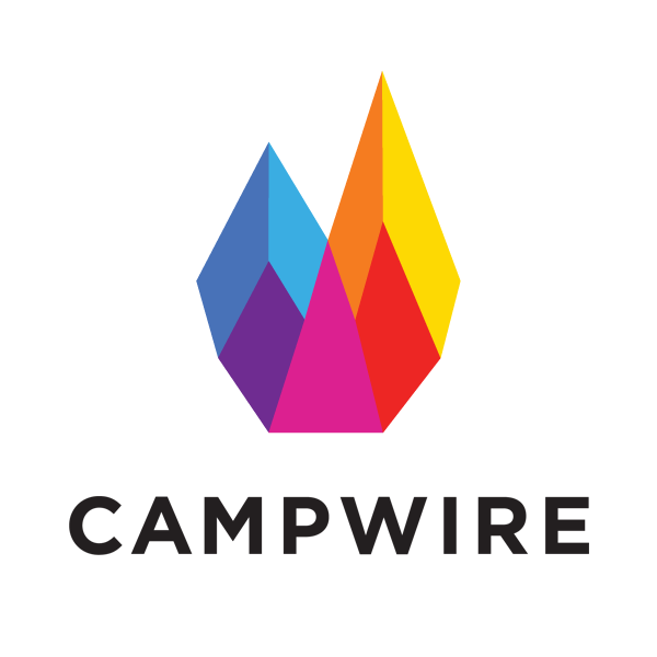 Campwire logo