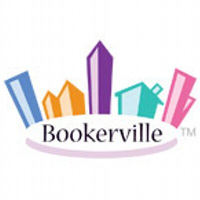 Bookerville logo