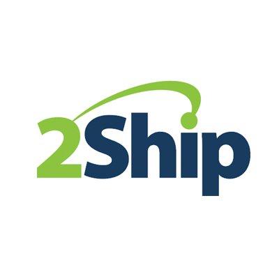 2Ship logo