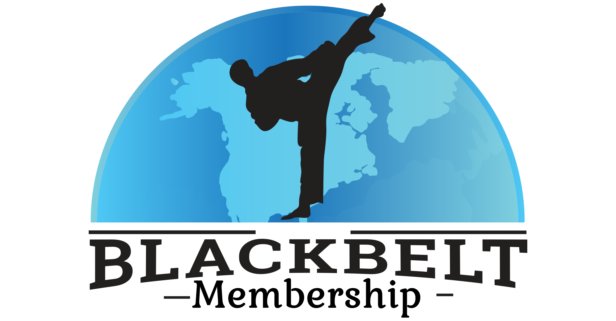 Black Belt Membership logo
