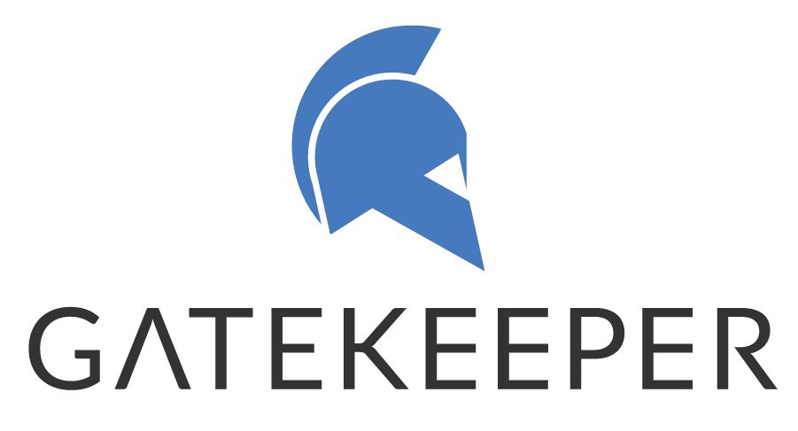 Logotipo de GateKeeper Enterprise