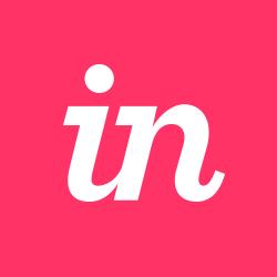InVision App logo