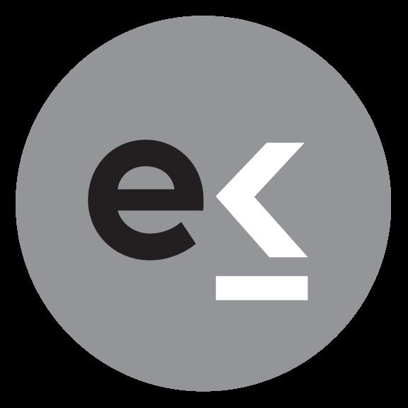Ekos logo