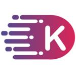KudosHub Email Validation logo