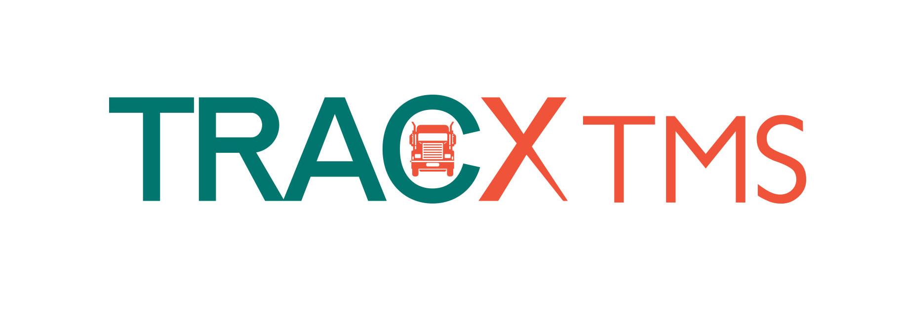 TracxTMS logo