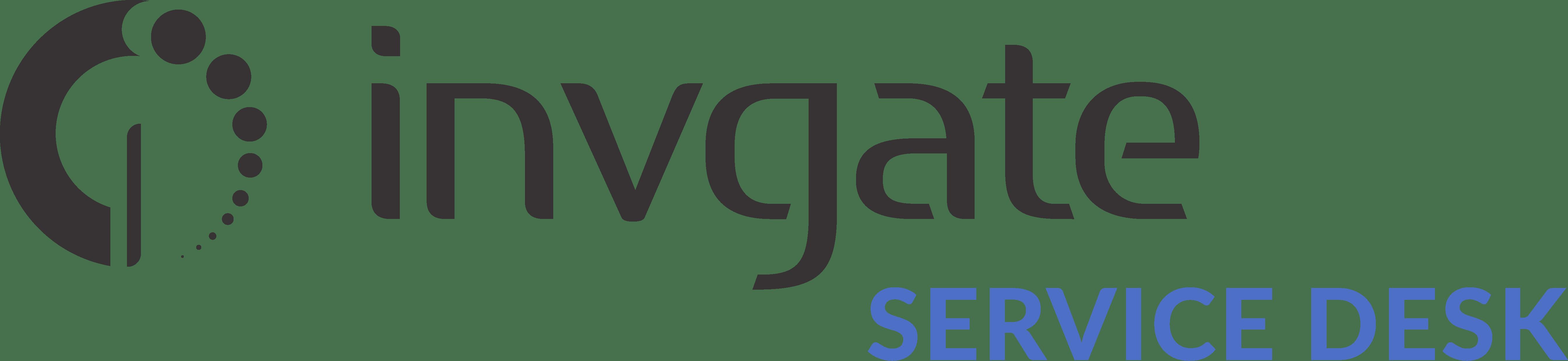 InvGate Service Desk