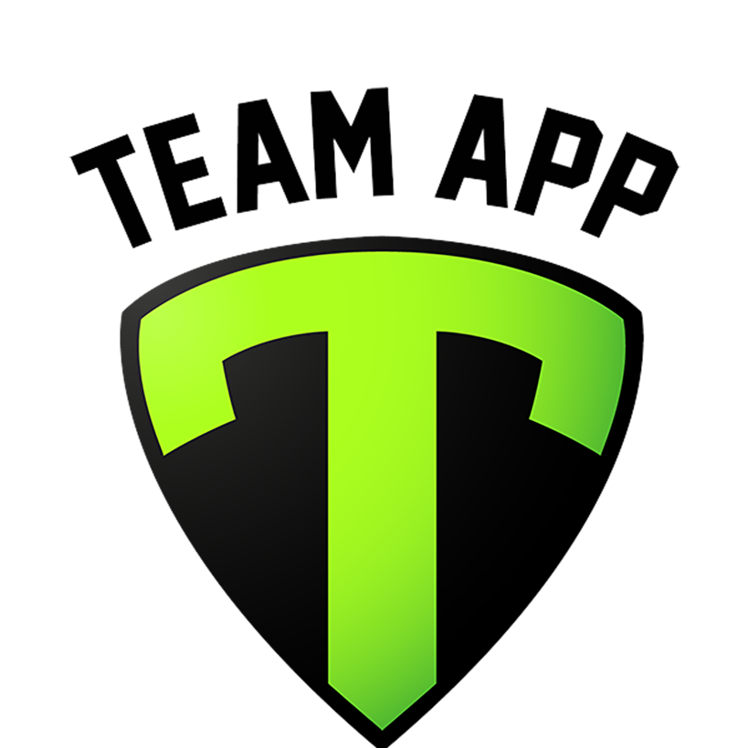 Find us on Team App