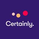 Certainly logo