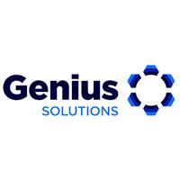 Genius ERP logo