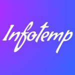 Infotemp Suite logo