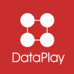 DataPlay logo