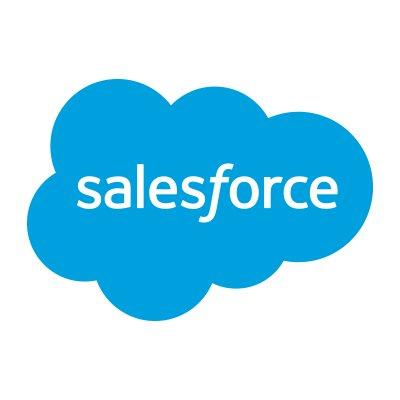 Financial Services Cloud logo