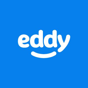 Eddy logo