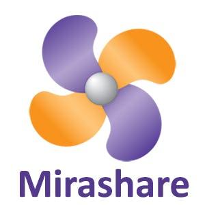 Mirashare