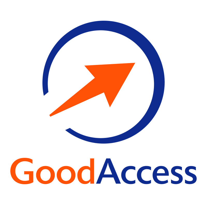 GoodAccess logo