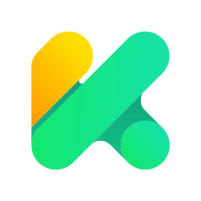 King of App logo